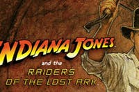Movies By The Broadkill: Raiders of the Lost Ark