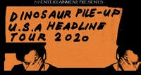 Dinosaur Pile Up
