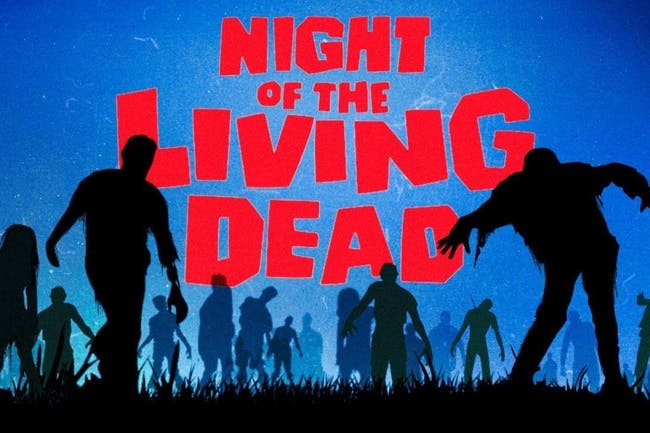 Movies By The Broadkill: Night of the Living Dead