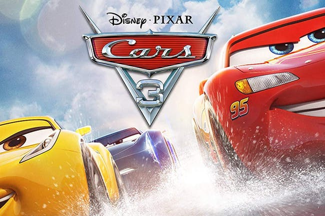 Movies By The Broadkill: Cars 3