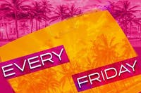 Wall Fridays at WALL Lounge Miami 3/27