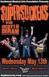 SUPERSUCKERS with SCOTT H. BIRAM