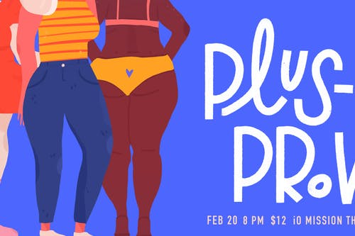 Plus-Prov ft. Dreamboat and Kaitlyn Tedeschi