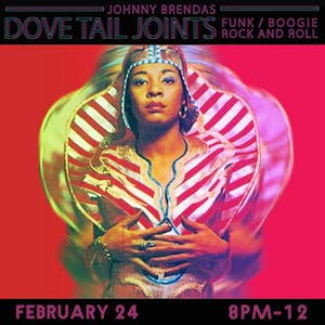 Dove Tail Joints with DJs  Owen Stewart and David Krivda