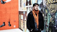 Peter Mulvey (Trouble With Poets Tour) w/ Lyle Brewer at The Parlor Room