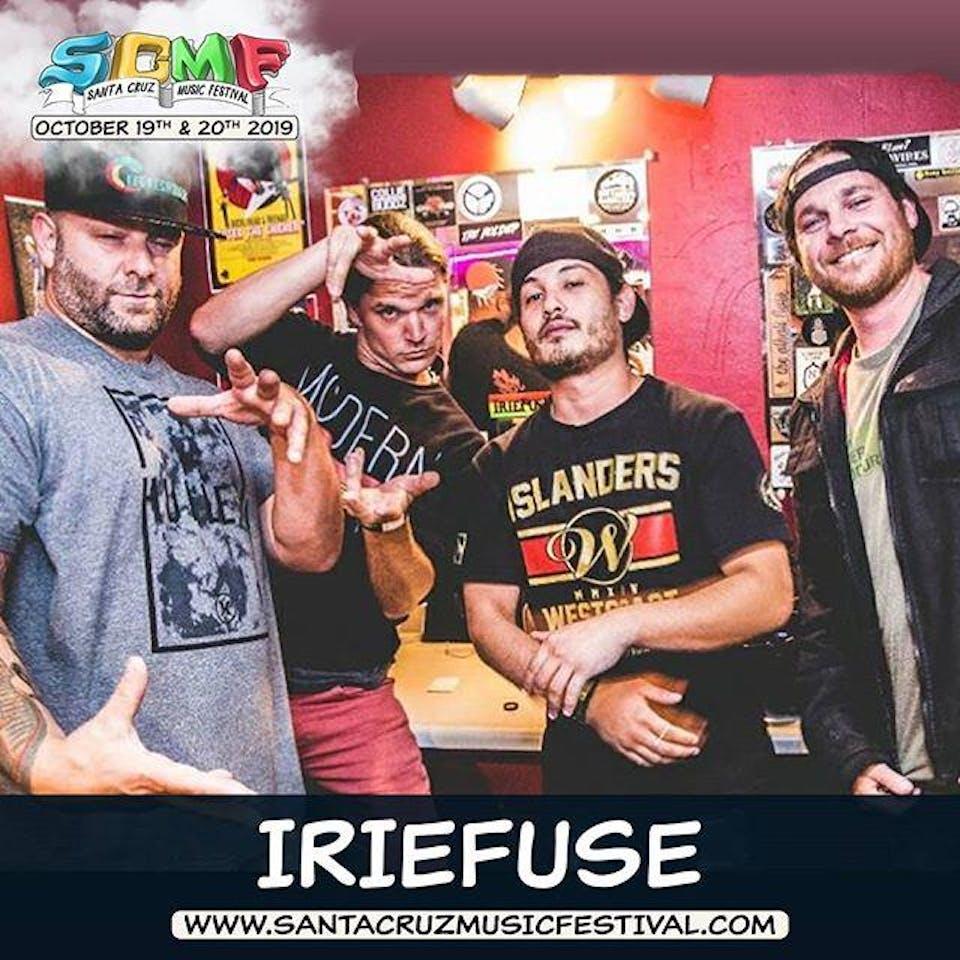 IrieFuse