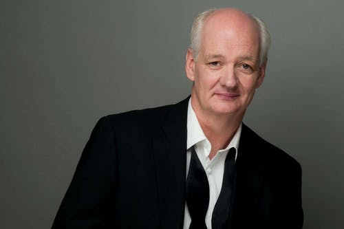 Colin Mochrie & Curious Comedy All-Stars