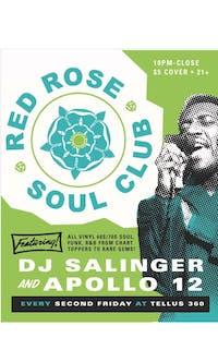 Red Rose Soul Club