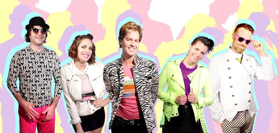 Neon Velvet