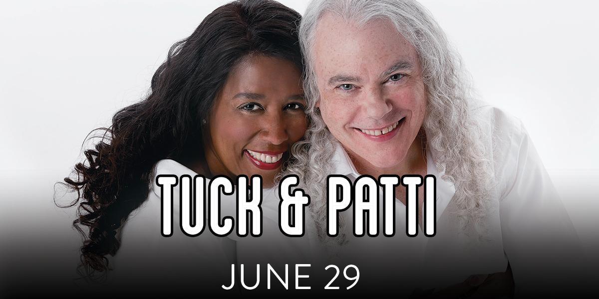 Tuck & Patti