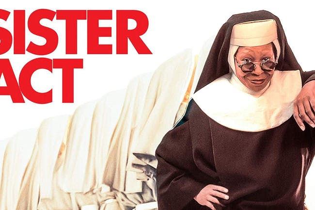 Movies By The Broadkill: Sister Act