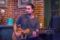 Andy Mowatt Jam Session