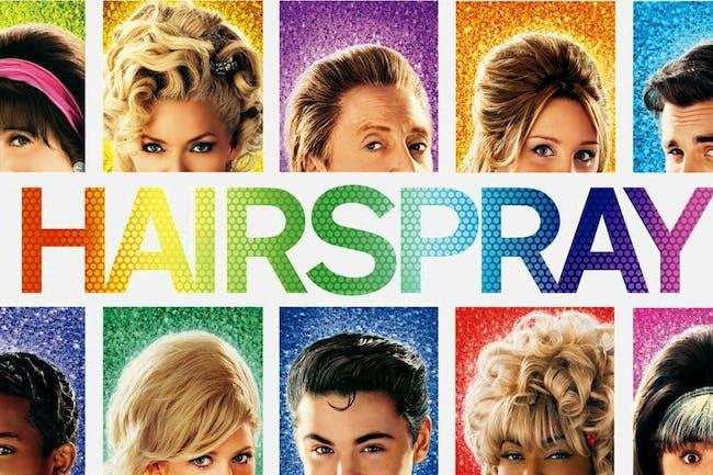 Movies By The Broadkill: Hairspray
