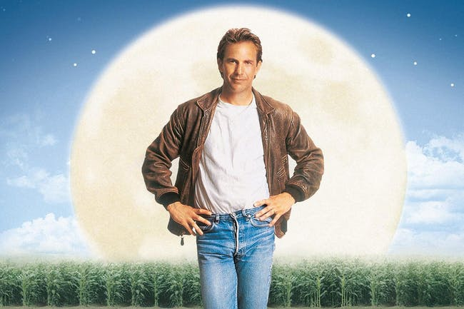 Movies By The Broadkill: Field of Dreams