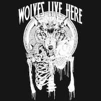 Wolves Live Here, Earth Crawler, Evil Mr. Bear