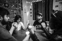 Grumpy Plum / Trash Boy / Kelsey Cork & The Swigs