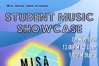 MISA Music Showcase