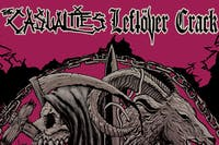 Leftover Crack & The Casualties