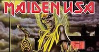 Maiden USA + Dirty Deeds + Ozzmania + Diamonds & Rust