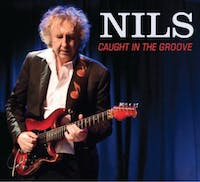 Nils - Caught in the Groove CD Release