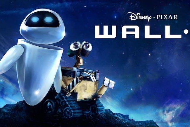 Movies By The Broadkill: Wall-E
