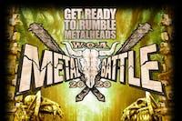 Wacken Metal Battle Semifinals 2020 at The Funhouse