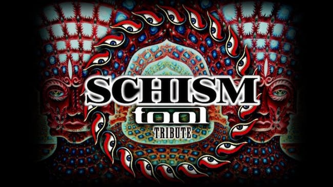 Schism - A Tribute to Tool