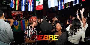 Fiebre Latin Party