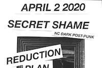 Secret Shame, Reduction Plan, Big Band