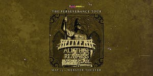 HELLYEAH: THE PERSEVERANCE TOUR