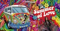 Aquarius: San Francisco Summer of Love 60's Night