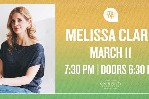 Melissa Clark's new book, in conversation w/ Gail Simmons & Kerry Diamond