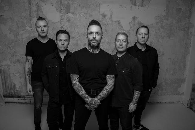 Blue October - CANCELED