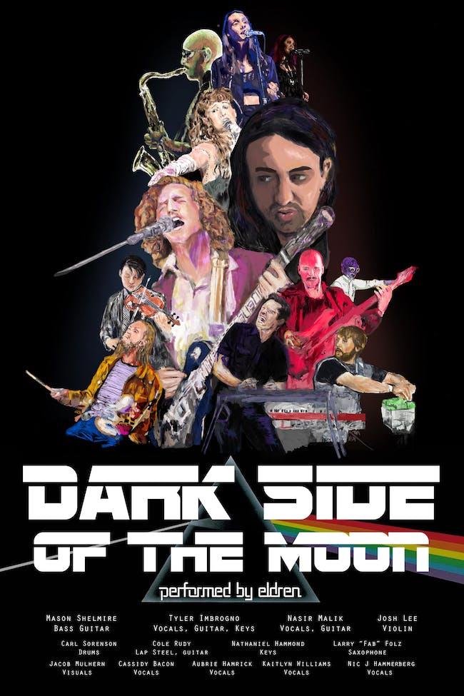 Dark Side of Eldren: Pink Floyd's Dark Side of the Moon performed by Eldren