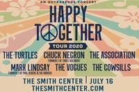 Happy Together 2020