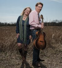 POSTPONED TO 9/20- Tim O'Brien w/ Jan Fabricius *3PM* at The Parlor Room