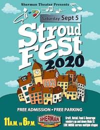 StroudFest 2020