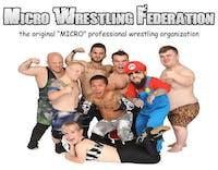 Micro Wrestling Federation