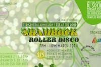 Shamrock Roller Disco