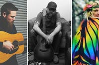 Nashville North Songwriter Showcase: Stacy Hanson, Andy Hughes, Nici Peper