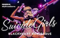 Suicide Girls Blackheart Burlesque