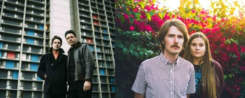 POSTPONED: The Cactus Blossoms / Kacy & Clayton