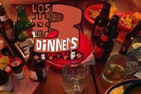 Dinner Show with Los #3 Dinners