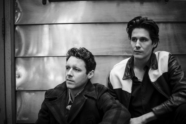 The Cactus Blossoms
