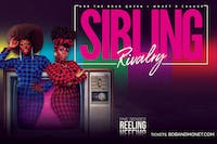 Sibling Rivalry: The Tour starring Bob The Drag Queen and Monet X Change