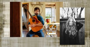 Andrew Duhon with Shannon LaBrie - POSTPONED