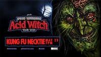 Acid Witch ~ Nauseator