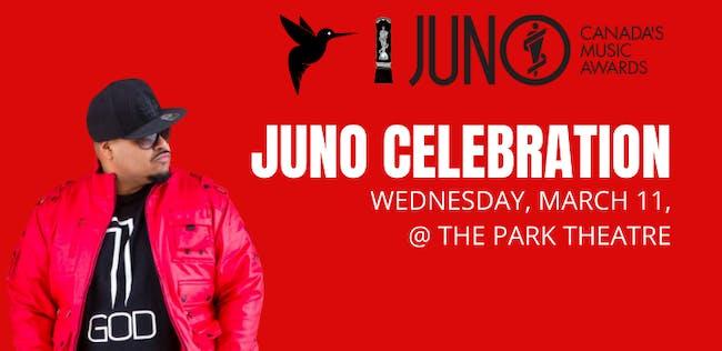 Fresh IE Juno Celebration