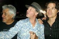 Murali Coryell & Ernie Durawa Band featuring Chris Alcaraz
