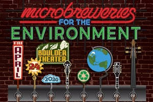 28TH ANNUAL MICROBREWERIES FOR THE ENVIRONMENT - CANCELED*